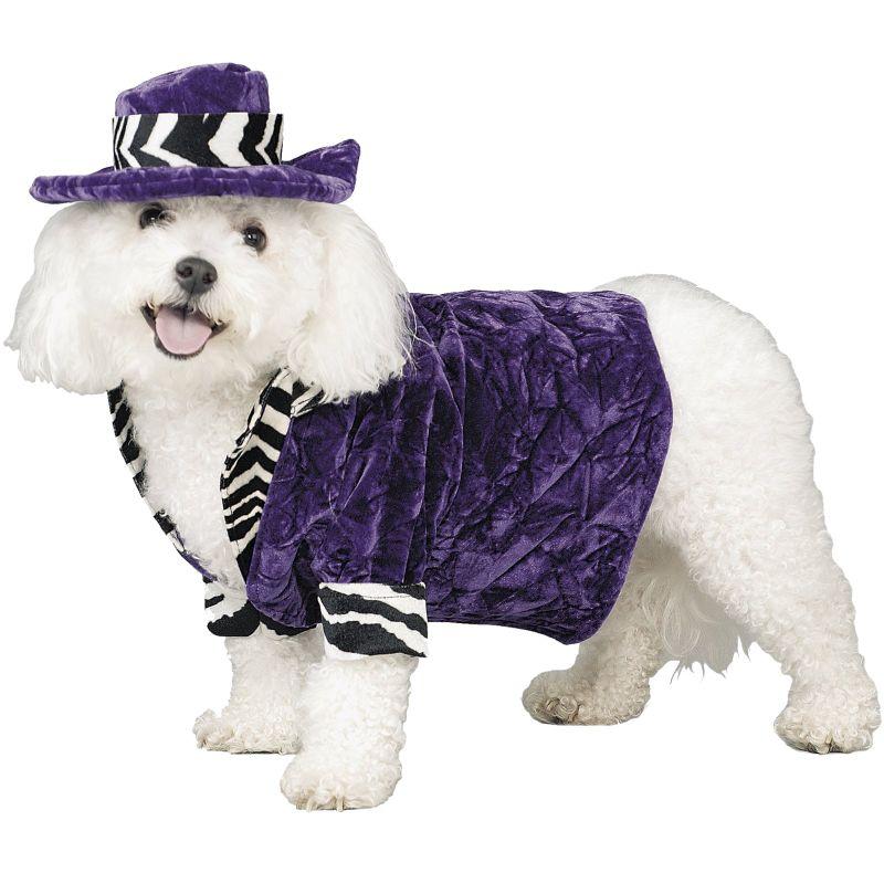 Pimpdog
